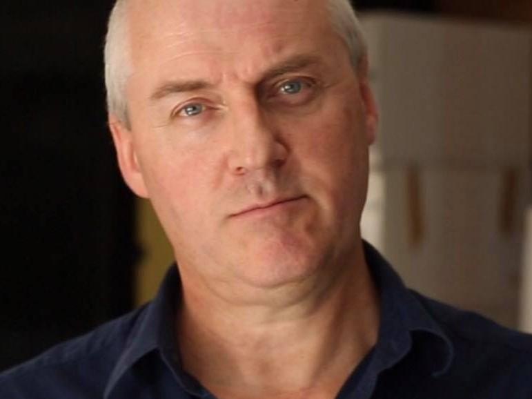Steven Daniels